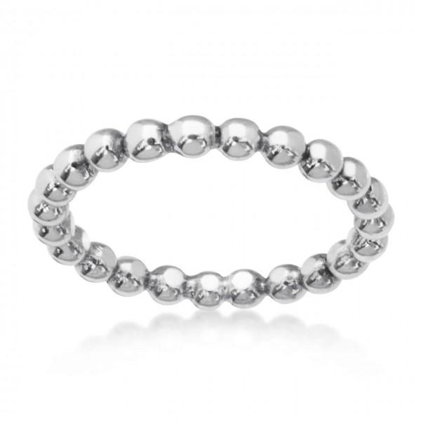 Silberring Perlen Timo Alb Online Shop